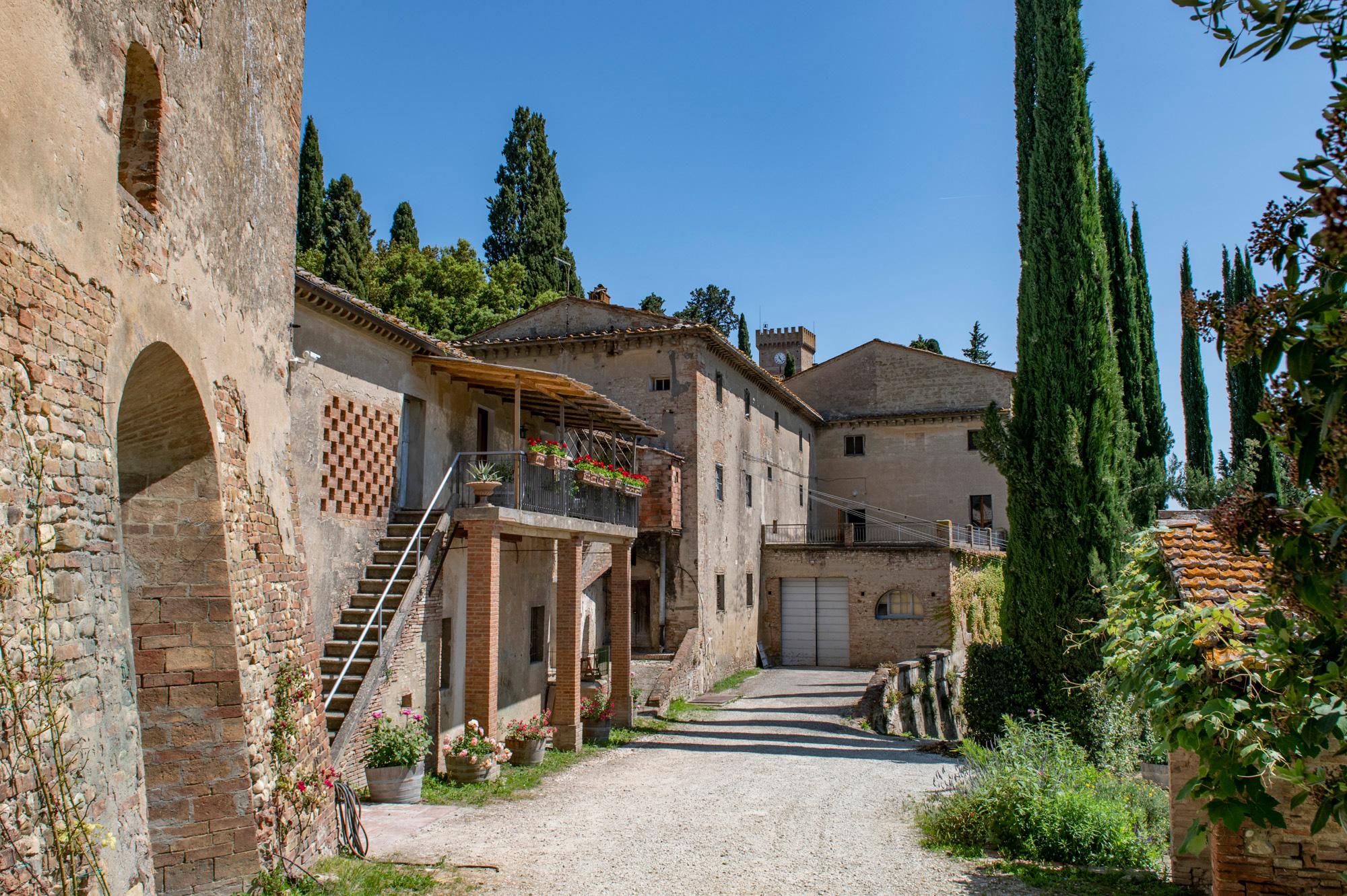 Castello di Sonnino
